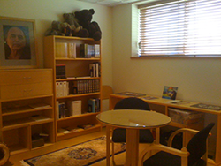 NW Reading Room2